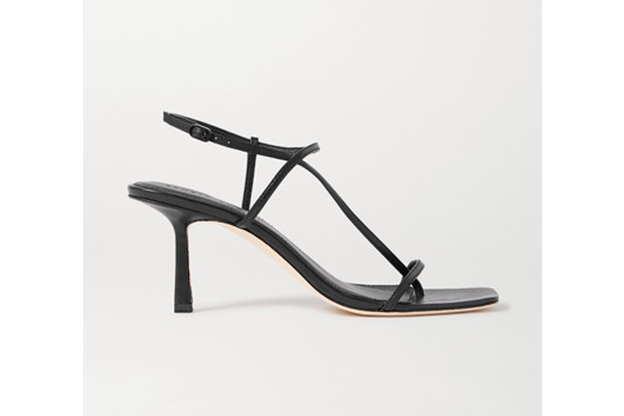 2.5 Leather Sandals