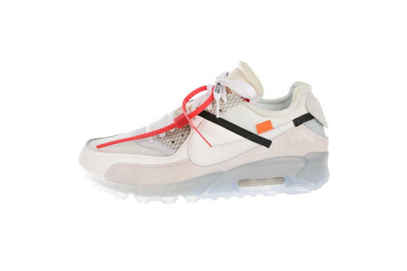 2019 most valuable resale sneakers list nike yeezy off white