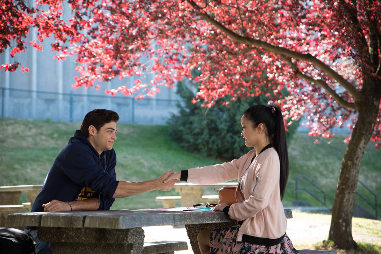 Netflix Original Drama Movies 2020 release Sex Education Next in Fashion To All The Boys I've Loved Before: PS I Still Love You Anne with an E Cursed Sequel