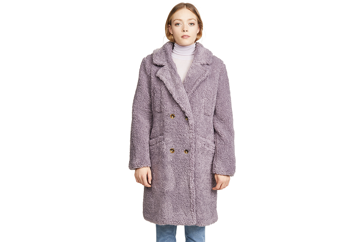 ASTR The Label Freddie Coat