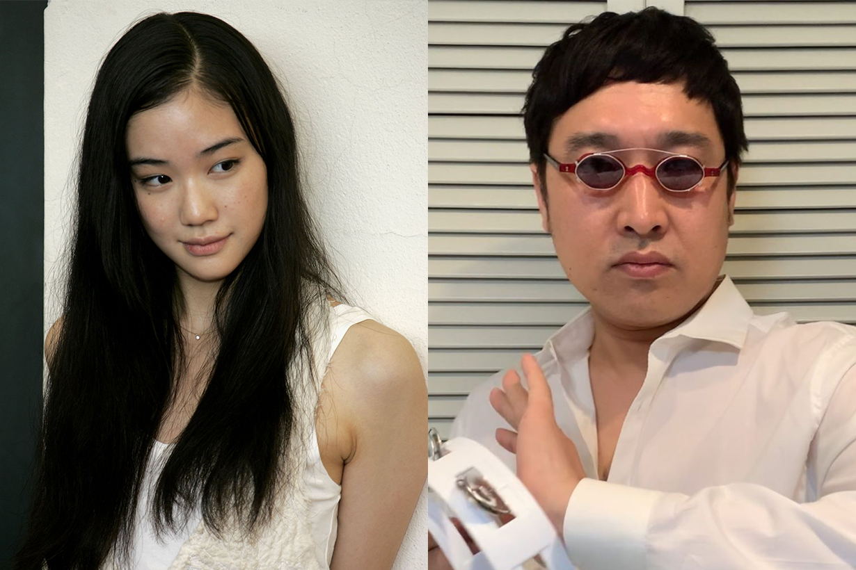 Aoi Yū Yamasato Ryōta Lee Hyo Ri Chen Yi Han Celebrities Couples Pretty Wives Ugly Husbands Japanese Korean Taiwan Celebrities Actresses Singers Love Lesson