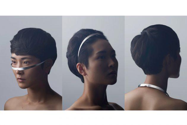 mykita studio 11.1 time to shine hair band acc new