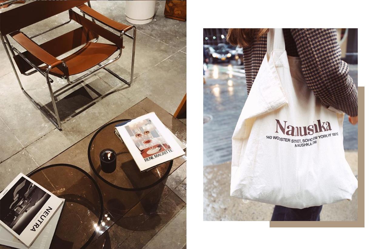 Nanushka Store