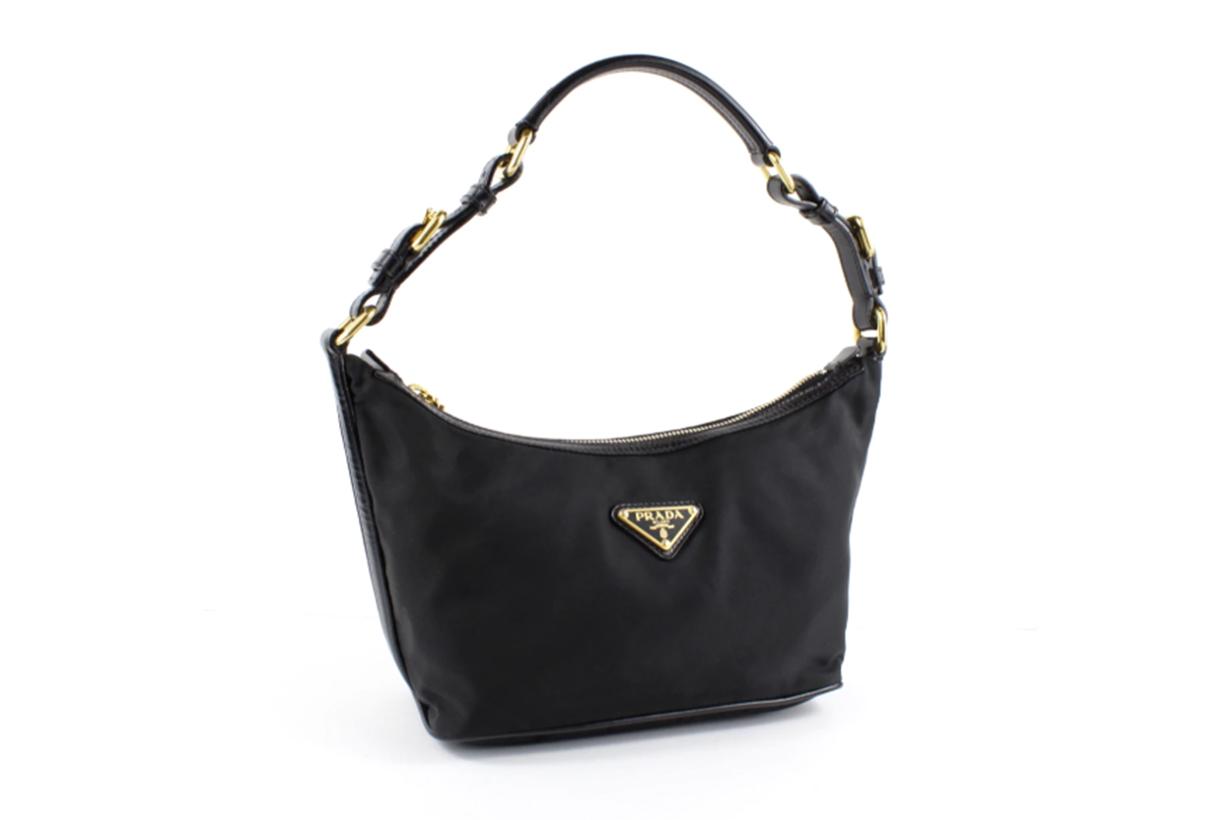 Tessuto Cloth Handbag