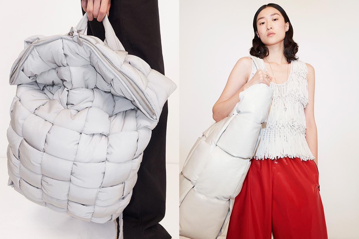 bottega veneta pre fall 2020 handbags