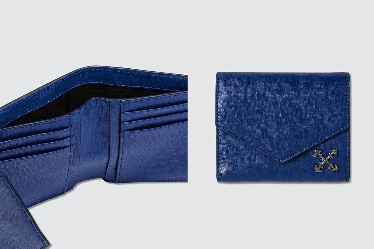 Small Diag Wallet