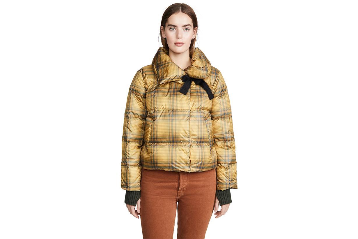 Sosken Jazzy Jacket