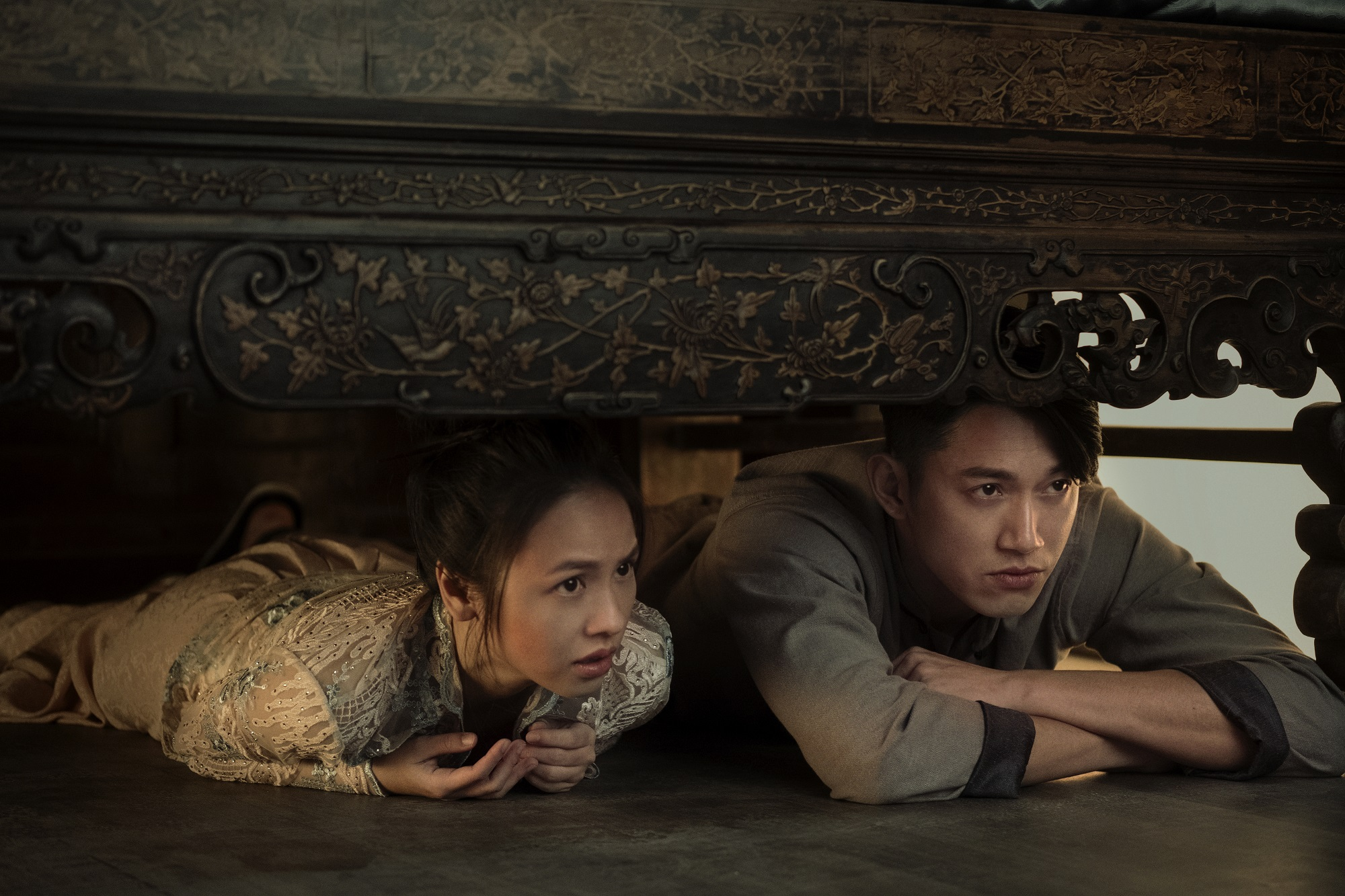 Netflix Chinese Drama The Ghost Bride