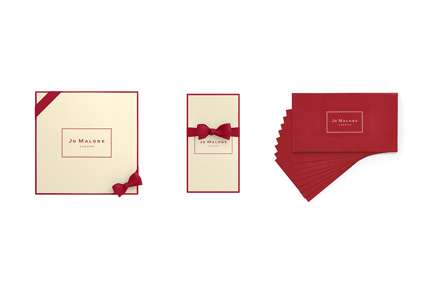 Jo Malone London Chinese New Year Special Collection