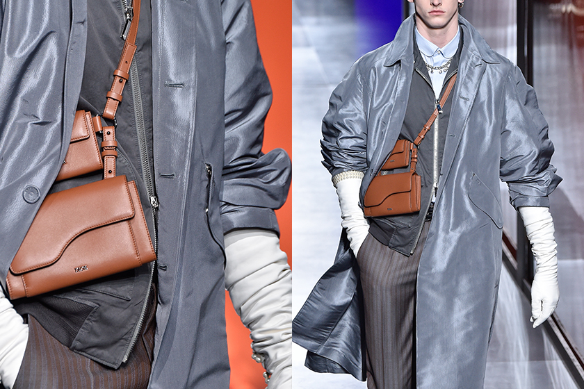 Dior Paris Fashion Week FW 2020