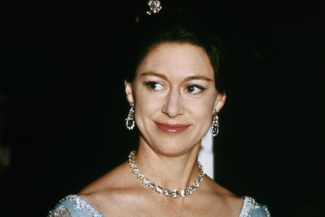 Prince Harry Meghan Markle Naughty Rebellious British Royal Family Members Princess Margaret Princess Anne Zara Phillips Zara Tindall