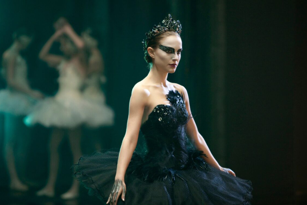 Inspirational movies recommendation Spirited Away The Butterfly Effect The Truman Show The Devil Wears Prada Black Swan