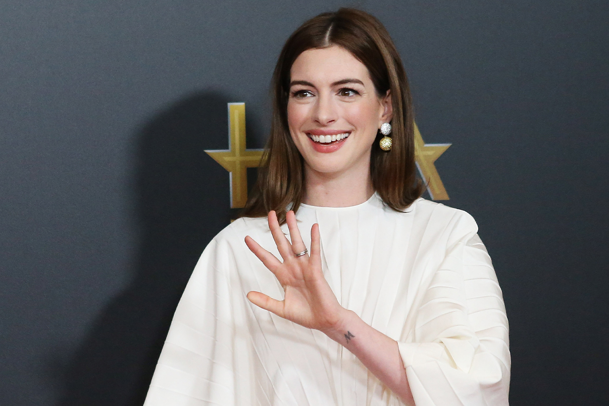 Anne Hathaway hathahaters Oscar Best Supporting Actress Princess Diaries The Intern The Devil Wears Prada Les Miserables Love and Other Drugs One Day Hollywood Actresses