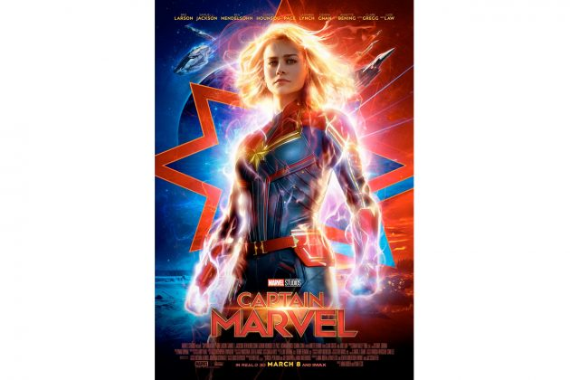 captain marvel 2 brie larson back disney 2022