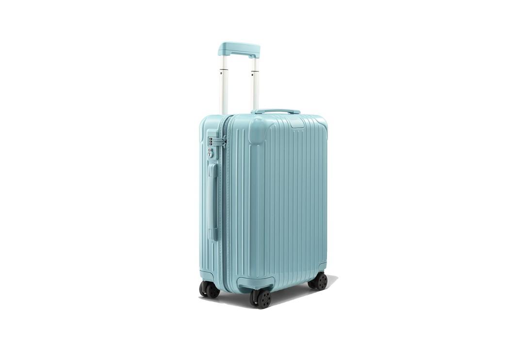 Rimowa essential Luggage Case Glacier Berry