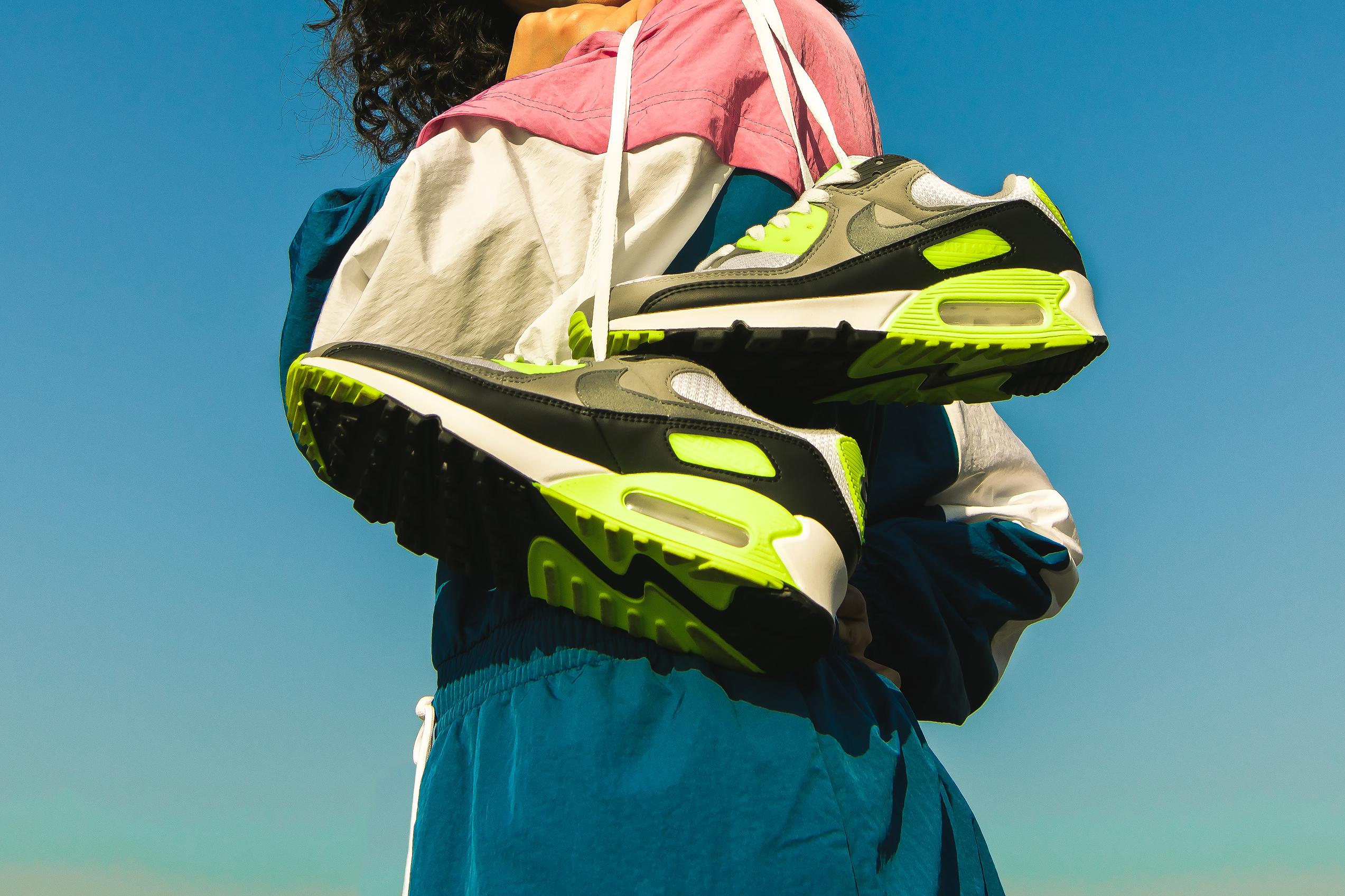 Nike Air Max 90 9m88