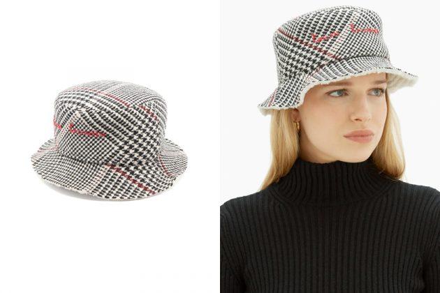 Ruslan Baginskiy bella hadid baker boy cap hat instagram must have RB