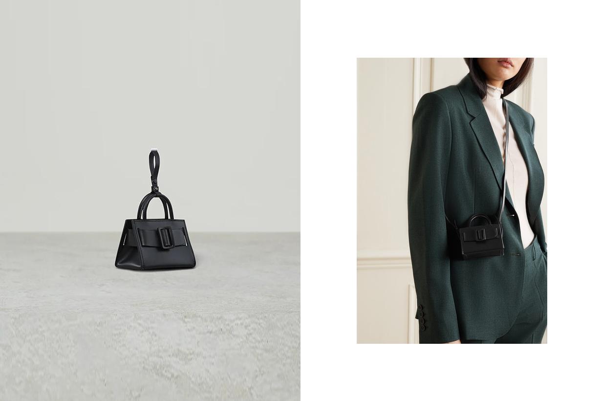 boyy bobby charm handbags