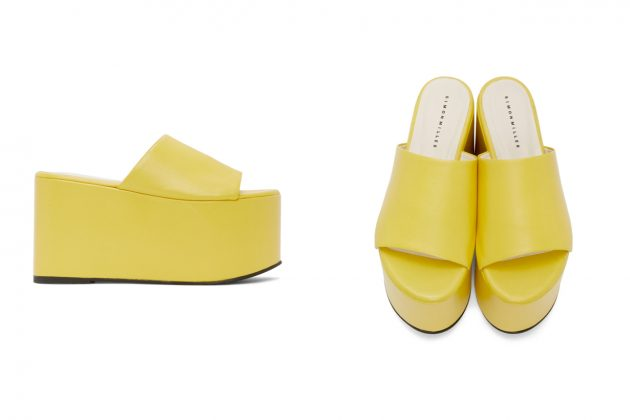 simon miller blackout platform sandal it shoes new color buy