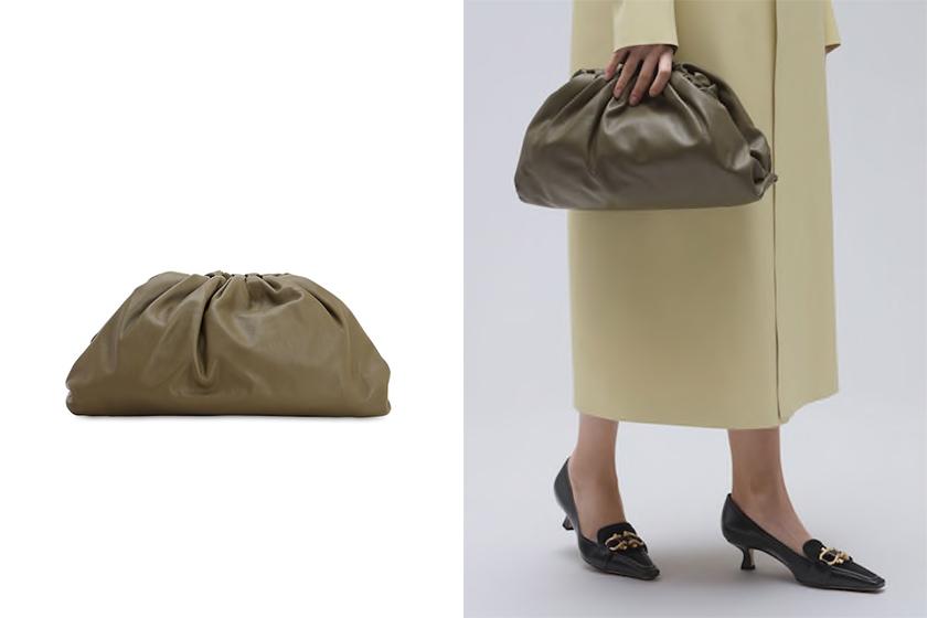 Bottega Veneta New Handbags Chain Pouch