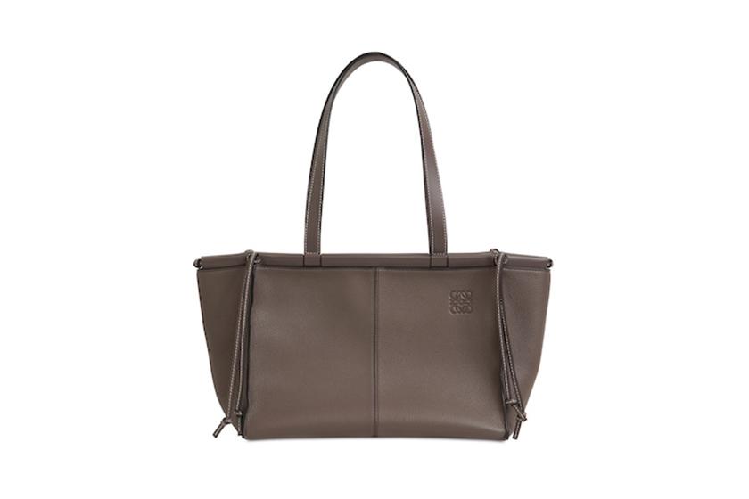 2020 grey colour trend Handbags