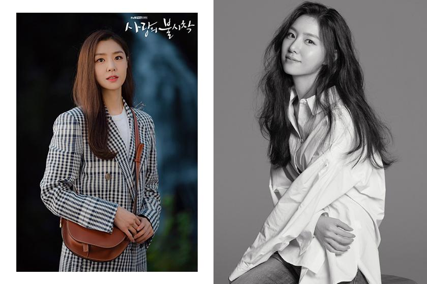 Korean Actress Seo Ji Hye Celebrities Makeup Tips