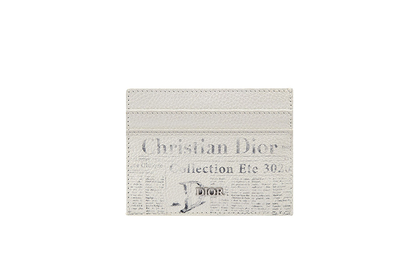 Christian Dior Kim Jones Collection Ete 3020