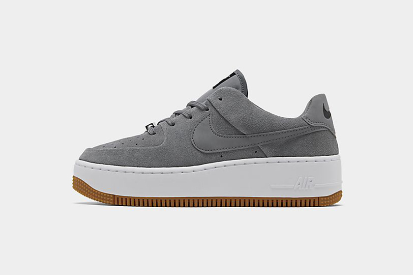 Nike Air Force 1 blazer Sketch