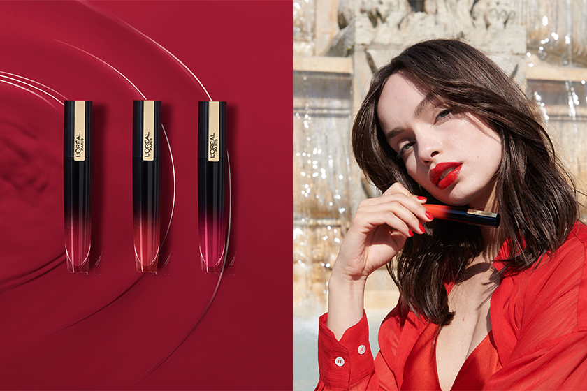 LOréal FreshO2 Maybelline IM MEME New Lipstick 2020