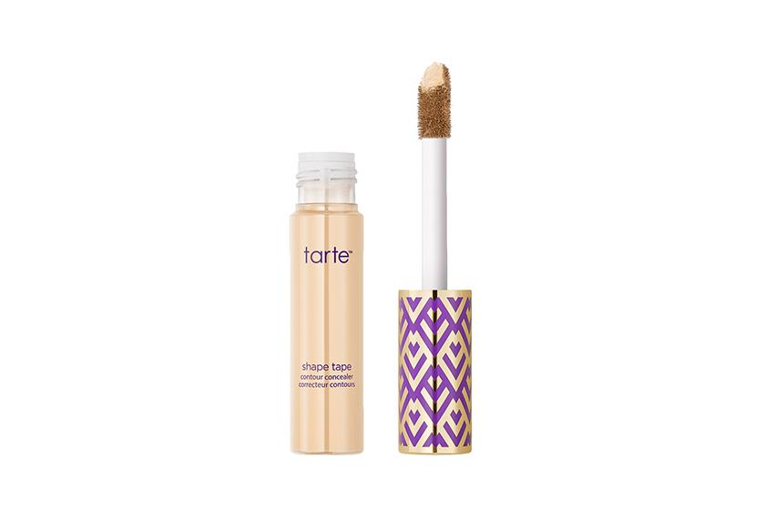Makeup Artist Under Eye Concealer Colour Tips