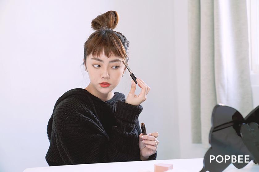 Get Ready With POPBEE Zero Taiwanese Model