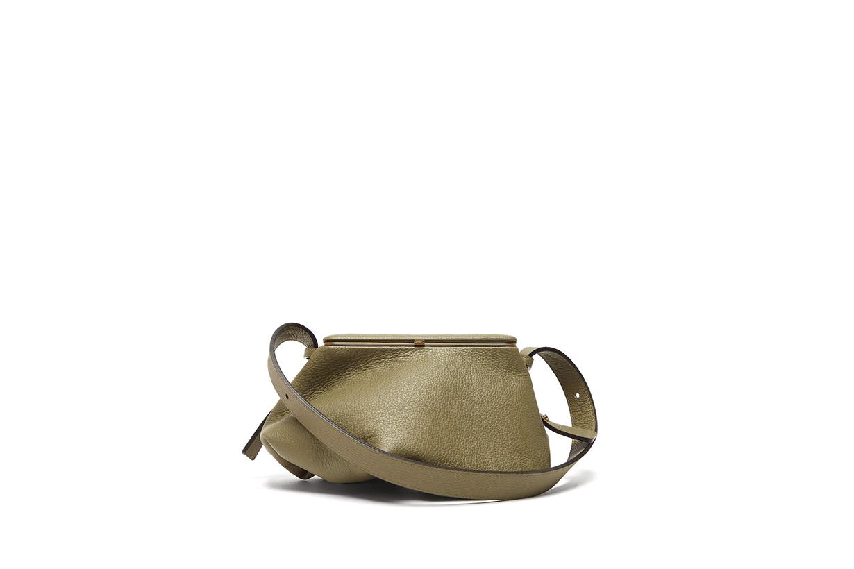 Handbags Trend 2020 Spring Summer To Buy List Wish List editor's pick Lutz Morris Maison Margiela Bucket Bag Off White Bottega Veneta