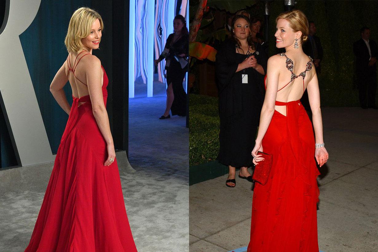 Vanity Fair Oscars event