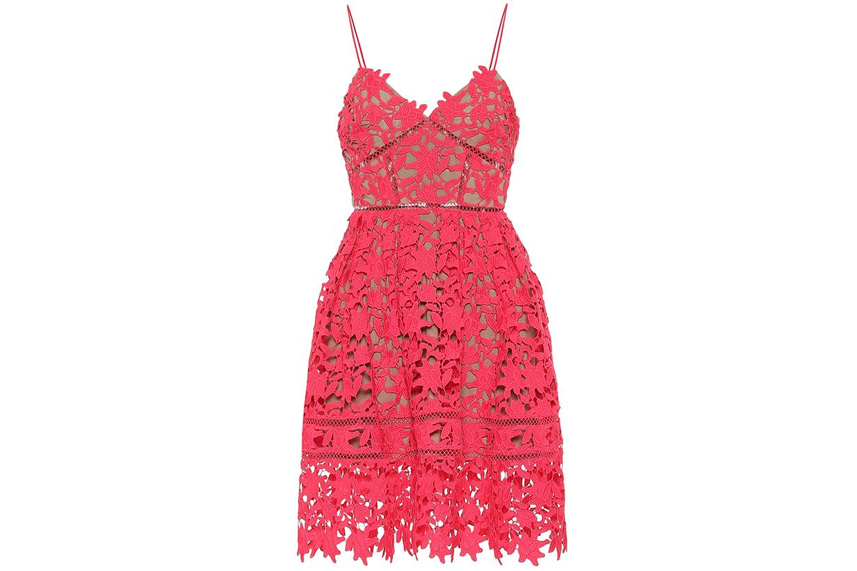 BLACKPINK Jennie Lisa Jisoo Rose Concert Tour Japan SELF-PORTRAIT Floral lace midi dress celebrities style k pop korean idols celebrities singers girl bands