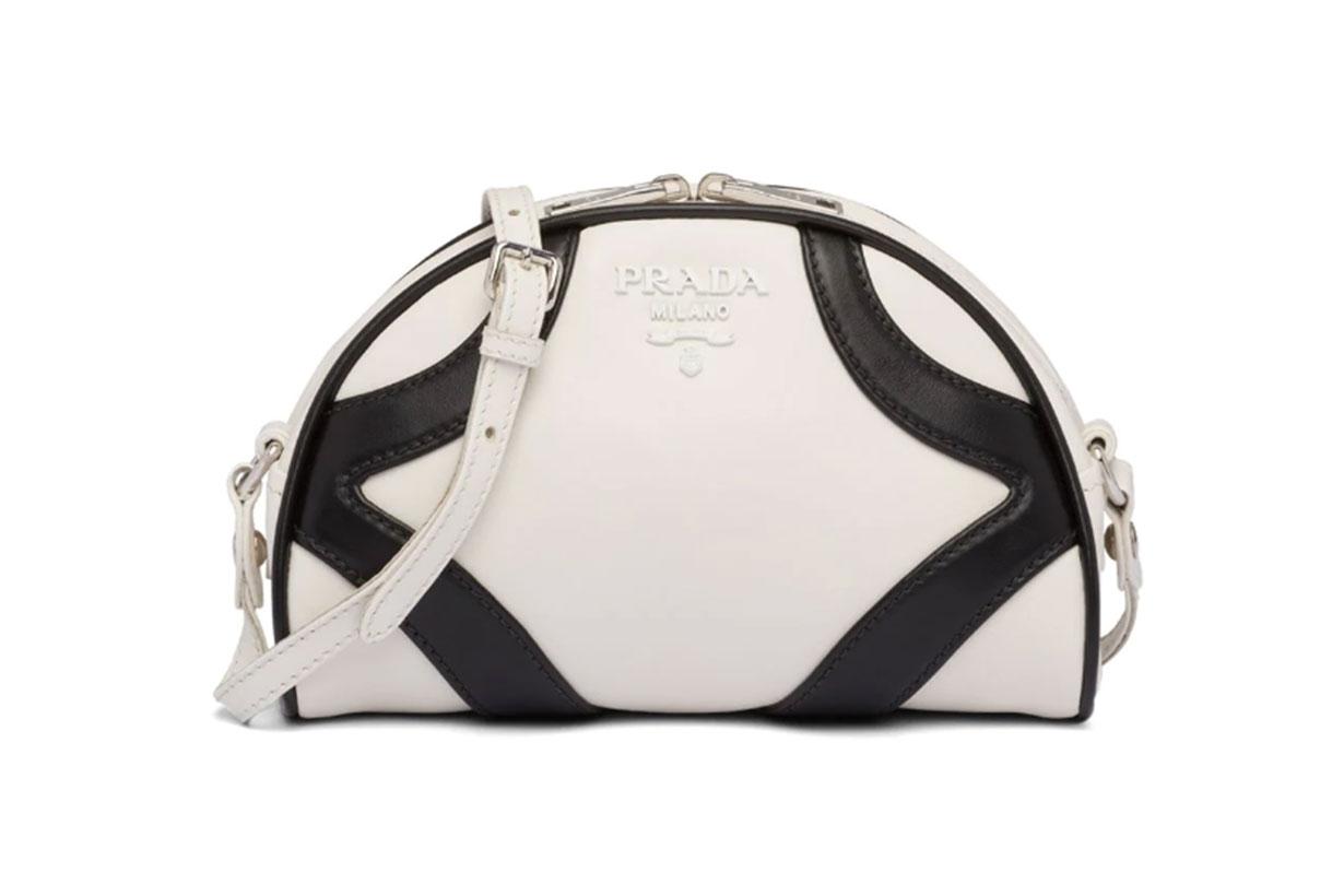 Bowling Shoulder Bag