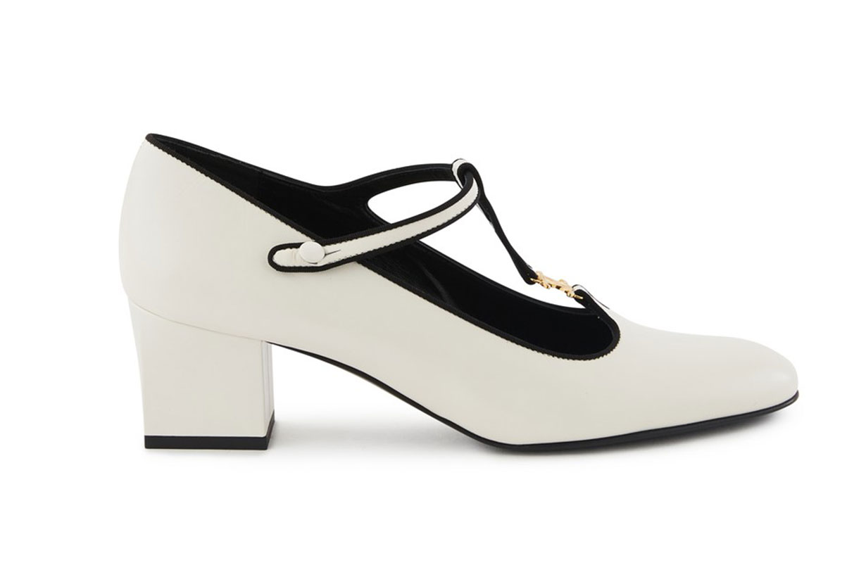 Celine Babies Pumps