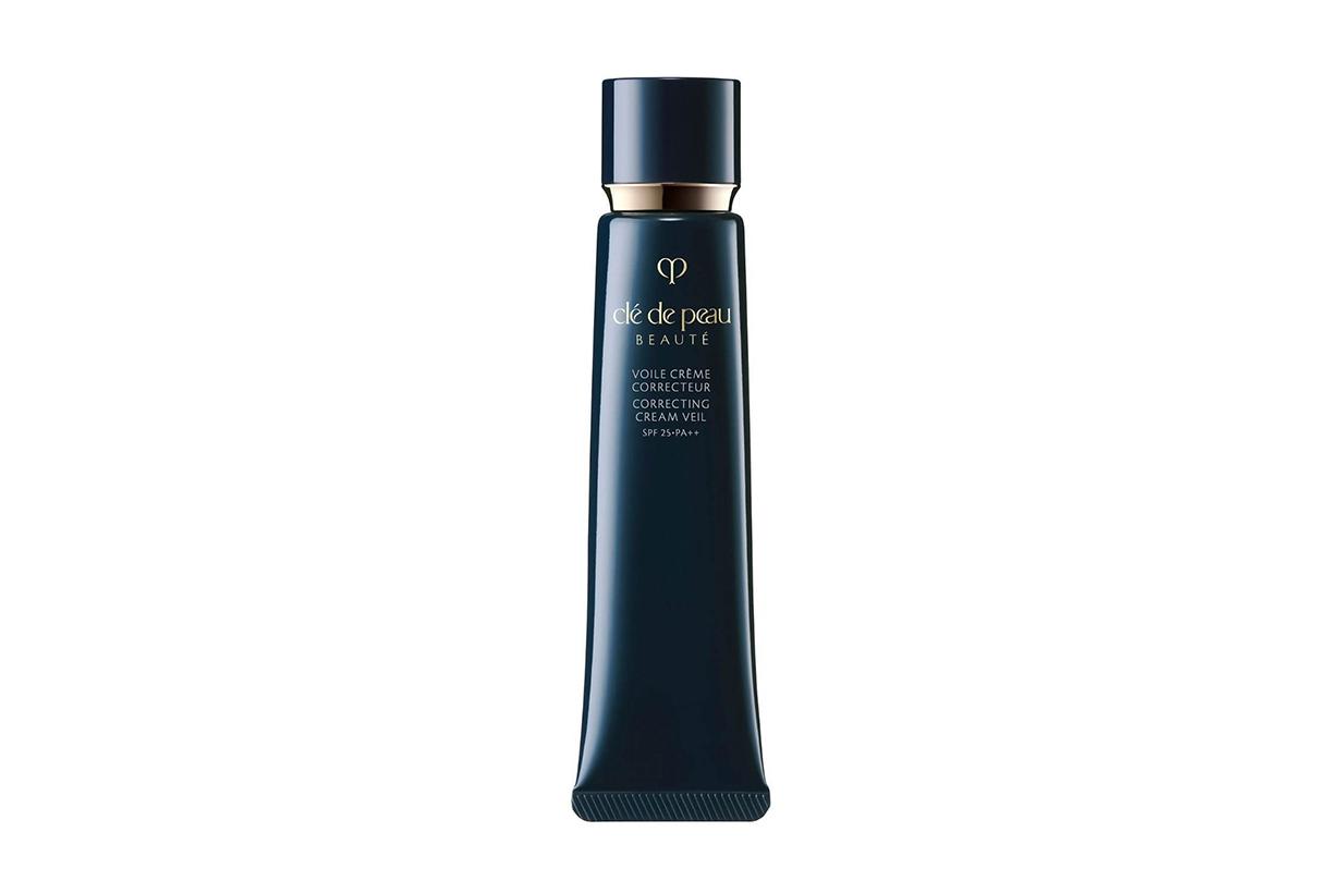 Clé de Peau Beauté Voile Creme Correcteur Correcting Cream Veil Base Primer Makeup Cosmetics Skincare