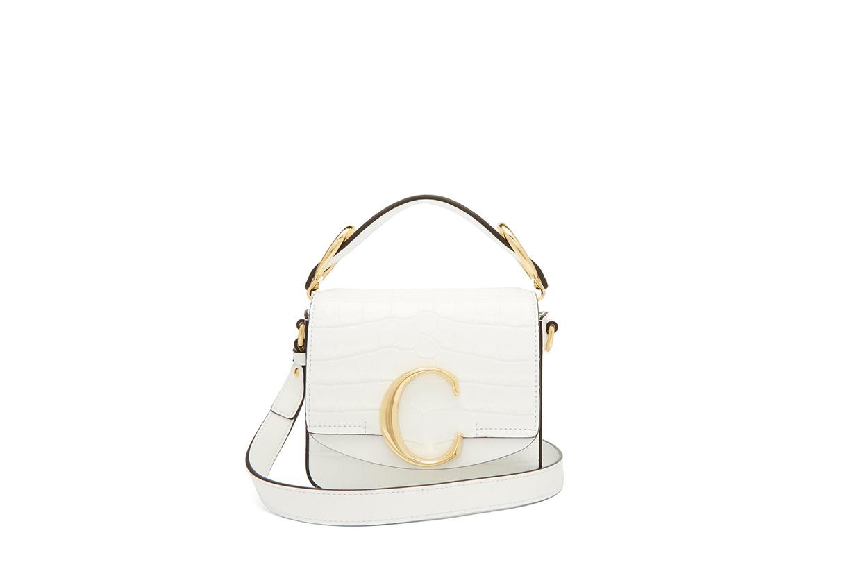 Crash Landing On You Son Ye Jin Hyun Bin Netflix tvN Drama Korean Drama Chanel Small Shopping Bag White Handbags Trends 2020 Spring Summer Korean Idols celebrities Actors Actresses