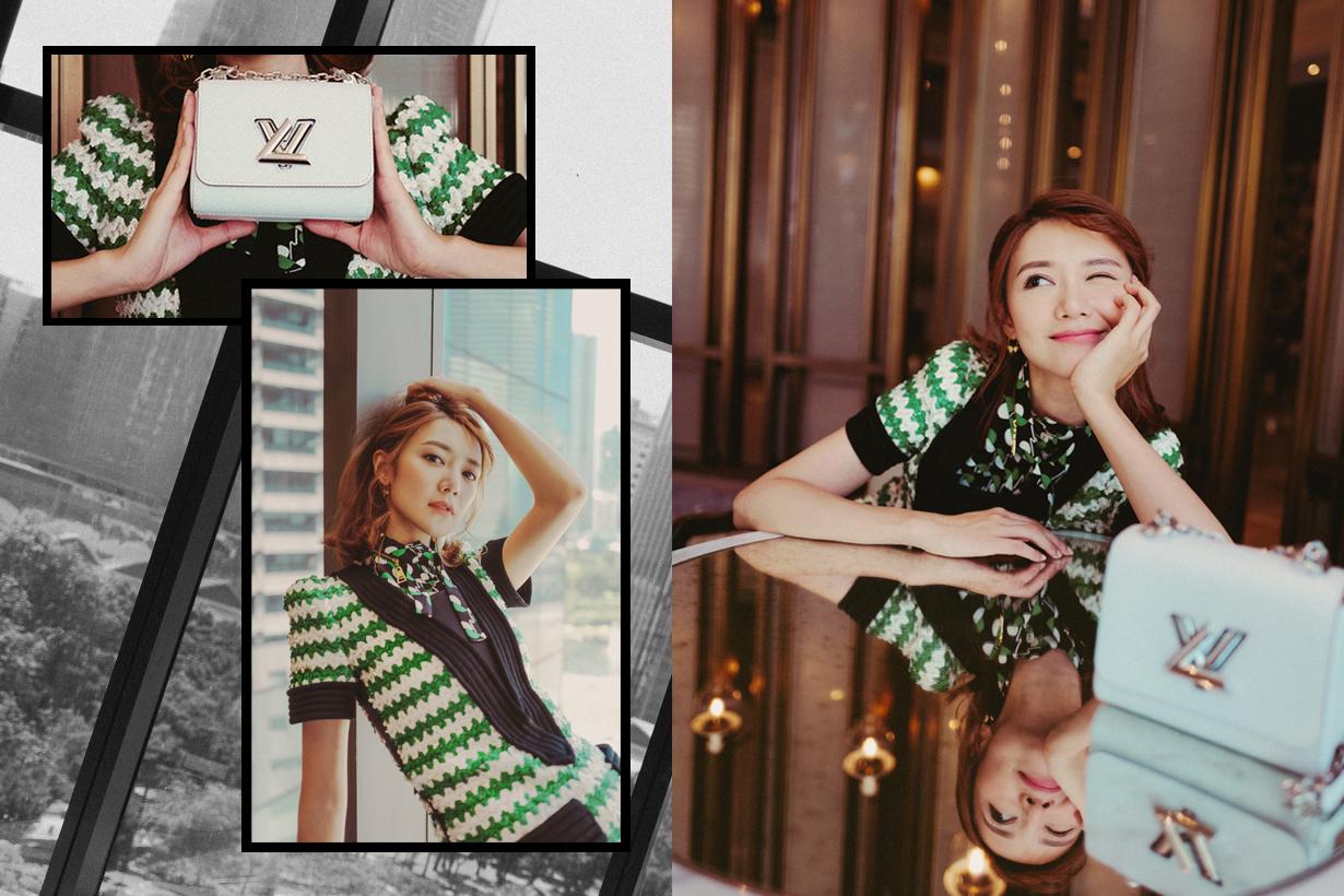 Louis Vuitton x Elva Ni 2020 SS Collection