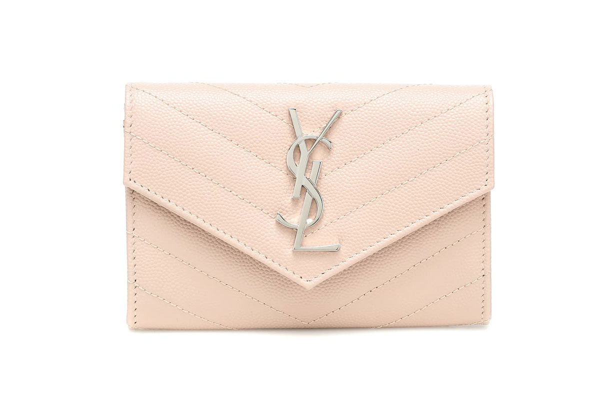 Envelope Small Leather Wallet