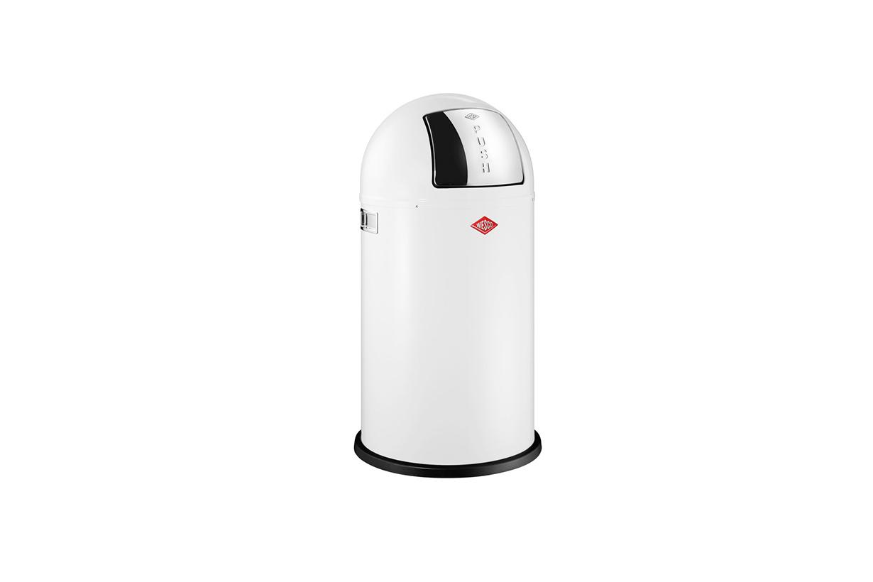 modern kitchen appliances minimalist home style