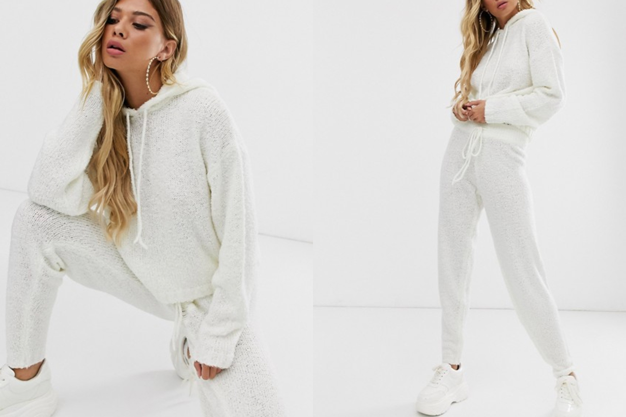 The Best Knitted Hoodies That Are Anything But Sporty