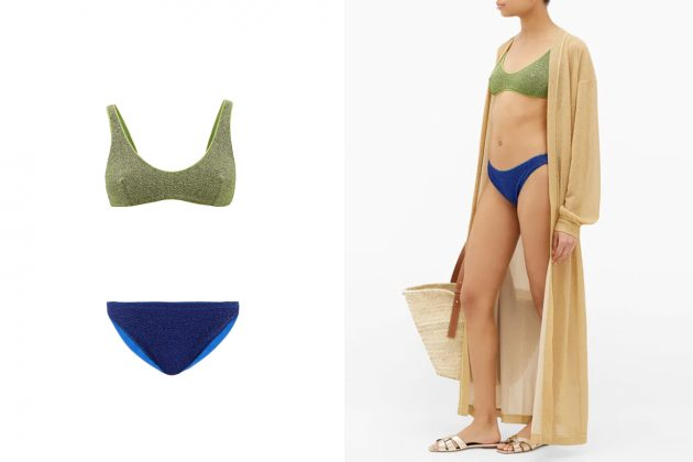 Oséree milan swimwear bikini design SS20