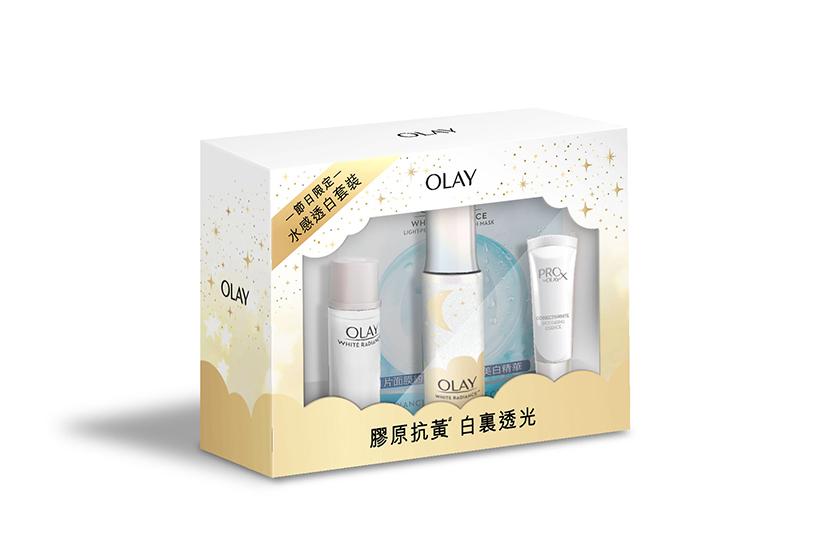 OLAY-set