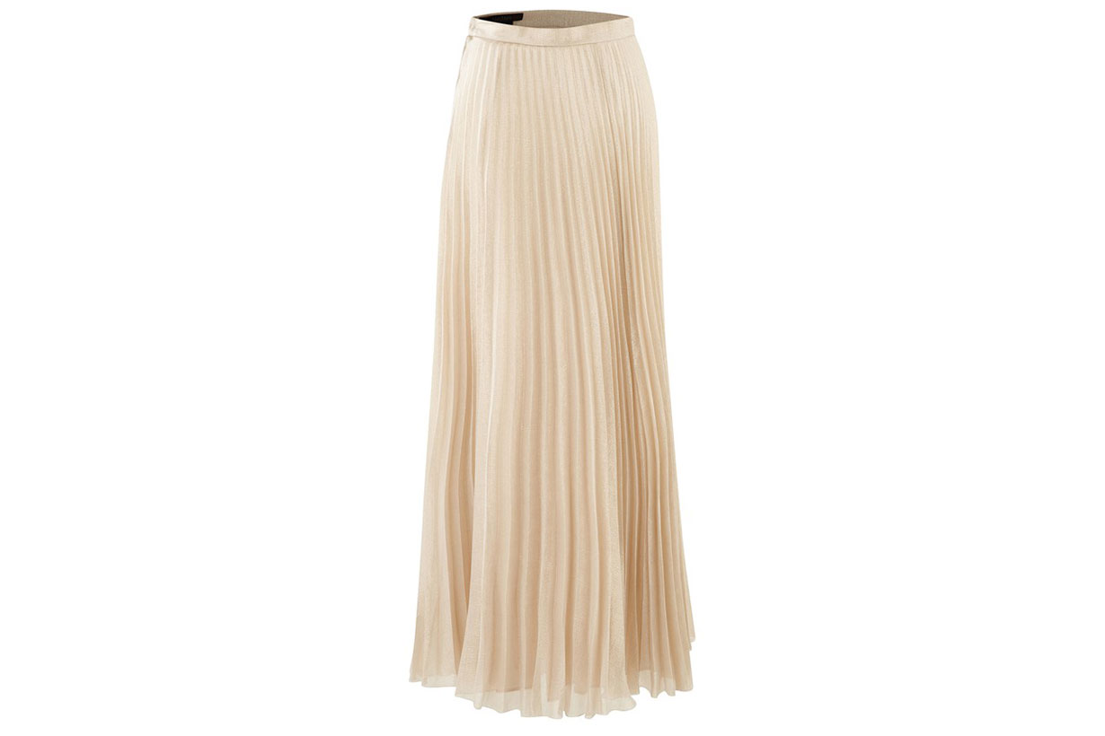 Pacato Long Skirt