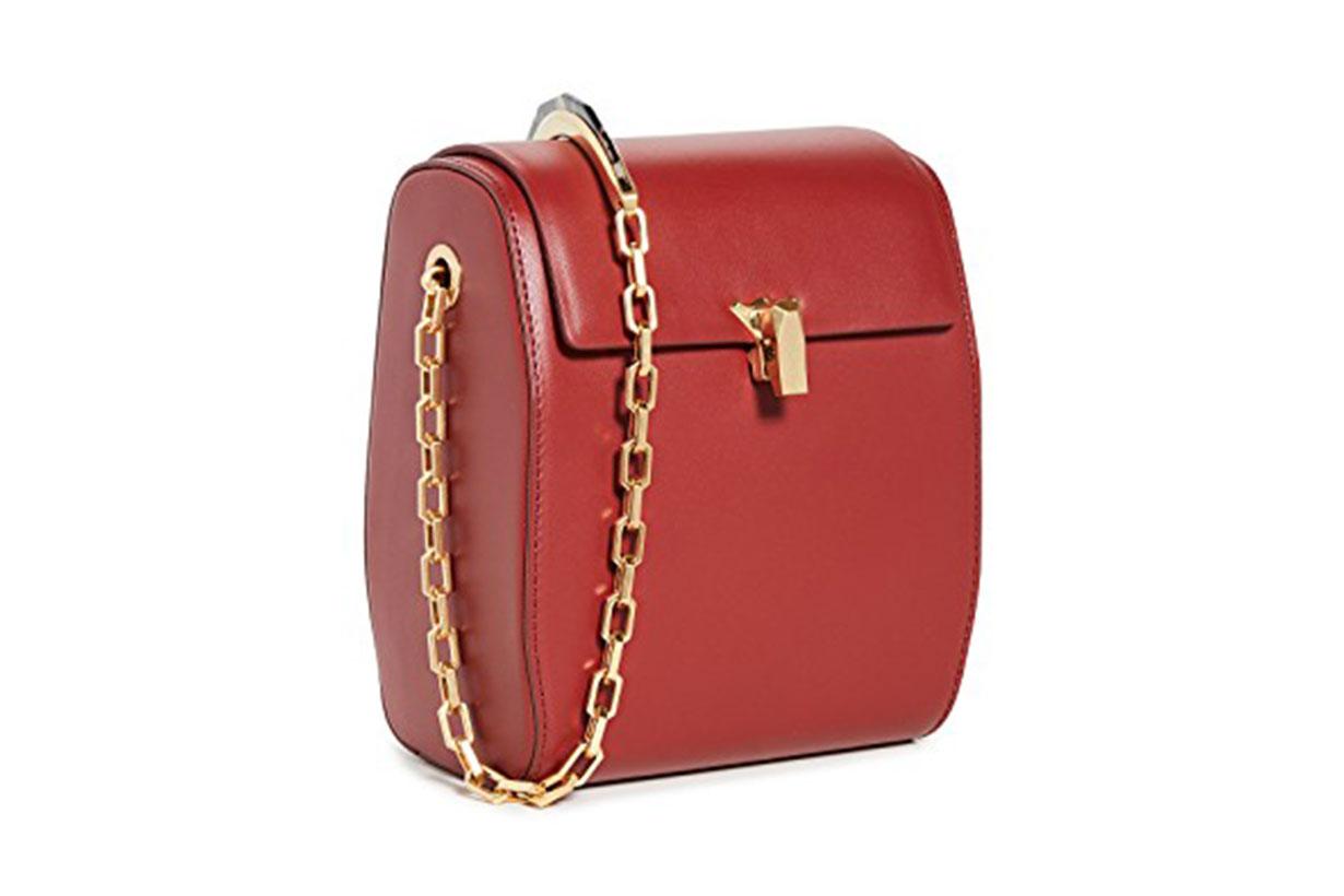 THE VOLON Po Box Bag