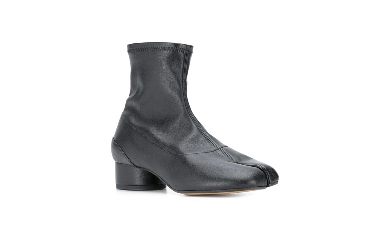 POPBEE Editors Pick Reike Nen Mary Jane Shoes Bric's Luggage Suitcase MAISON MARGIELA boots JW Anderson Jil Sander Tote Bags