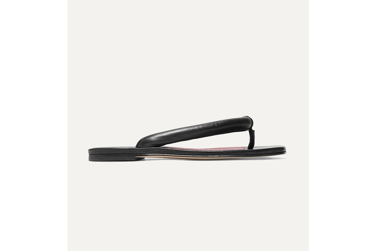 Rio Leather Sandals