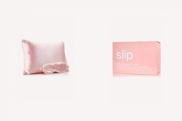 Silk Pillowcase beauty hair skin hollywood