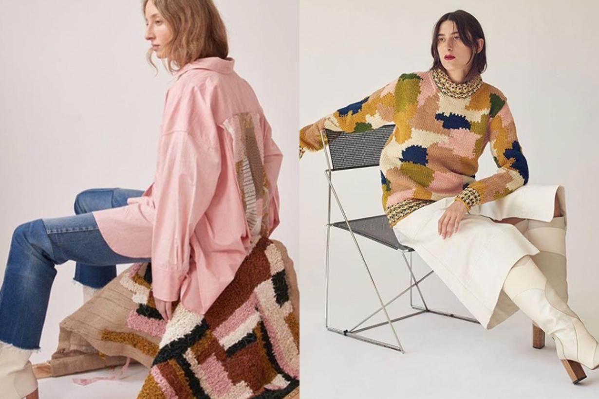 Ssōne Sustainable Fashion